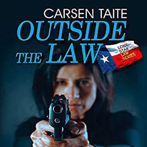 Outside the Law by Carsen Taite