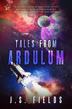Tales from Ardulum by JS Fields
