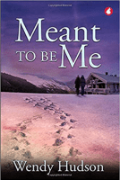 Meant To Be Me by Wendy Hudson