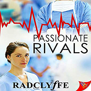 Passionate Rivals by Radclyffe