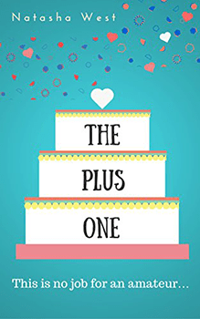 The Plus One by Natasha West