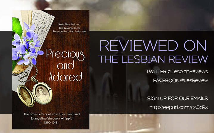 Precious And Adored by Lizzie Ehrenhalt and Tilly Laskey