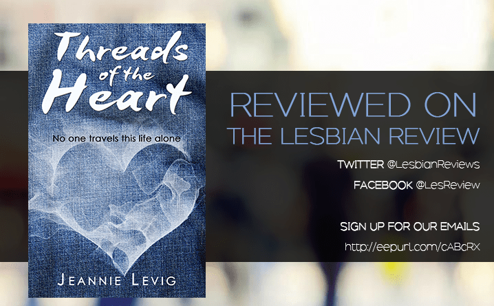 Threads of the Heart by Jeannie Levig