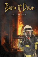 Burn It Down by K Aten
