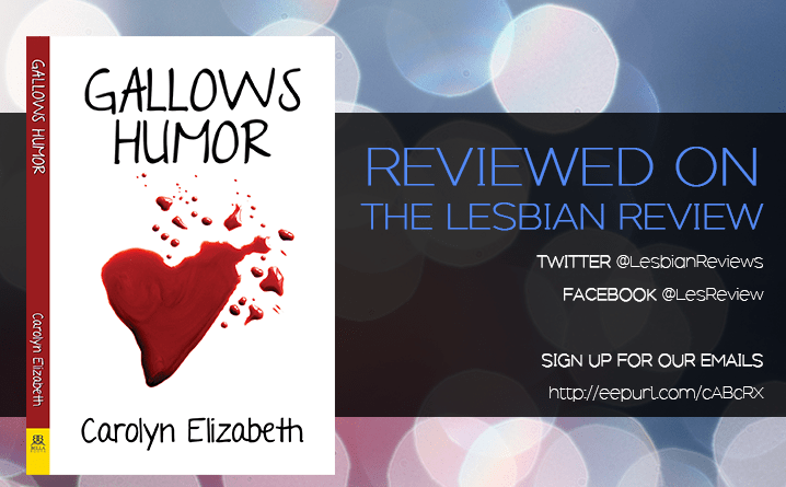 Gallows Humor Carolyn Elizabeth