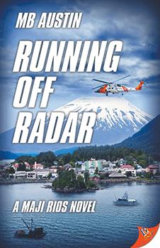 Running Off Radar by MB Austin