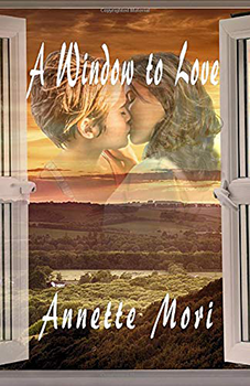 A Window to Love by Annette Mori