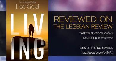 Living by Lise Gold