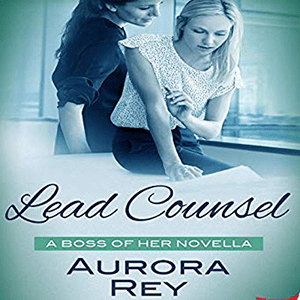 Lead Counsel by Aurora Rey