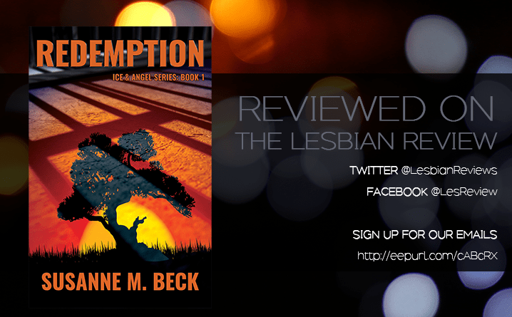 Redemption by Susanne M. Beck