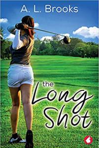 The Long Shot by AL Brooks