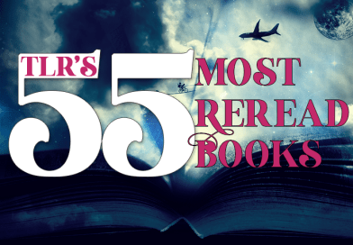 55 Most ReRead Books