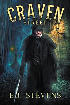 Craven Street by EJ Stevens