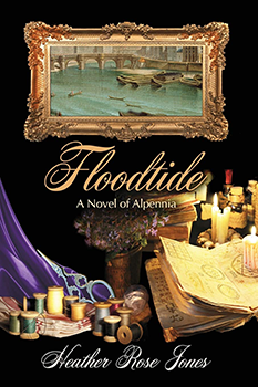Floodtide by Heather Rose Jones