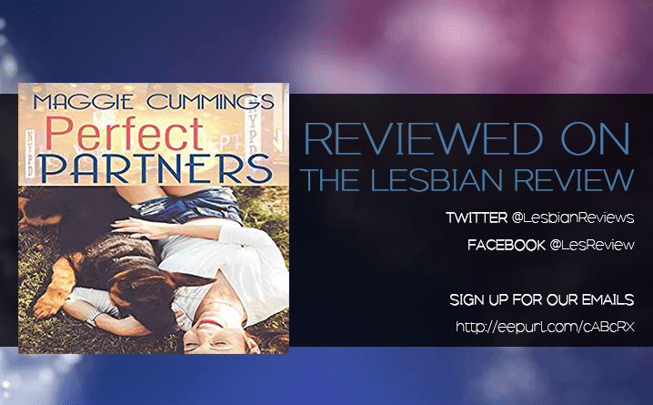 Perfect Partners by Maggie Cummings: Audiobook Review