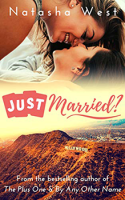 Just Married by Natasha West