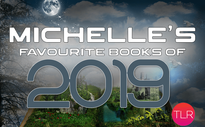 Michelle's 10 Best Books of 2019