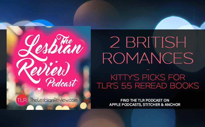 2 British Romances Kitty McIntosh Rereads