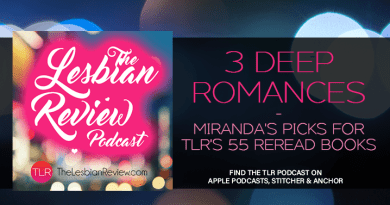 3 Deep Romances Mirandas rereads