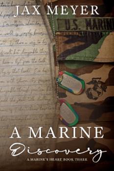 A Marine Discovery by Jax Meyer