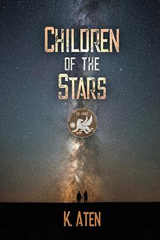 Children Of The Stars by K Aten