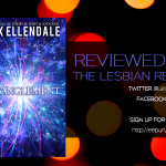 Entanglement by Max Ellendale: Book Review