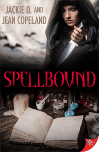 Spellbound by Jackie D. and Jean Copeland