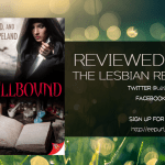 Spellbound by Jackie D and Jean Copeland: Book Review