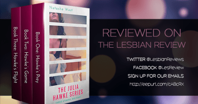 The Julia Hawke Series by Natasha West
