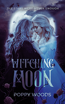 Witching Moon by Poppy Wood