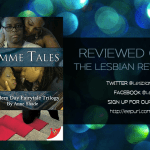 Femme Tales by Anne Shade: Book Review