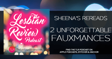 2 Unforgettable Fauxmances Sheena Rereads