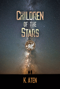 Children of the Stars by K Aten