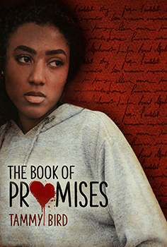 The Book Promises by Tammy Bird