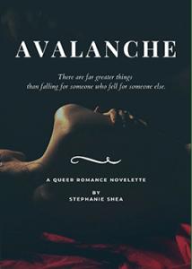 Avalanche by Stephanie Shea