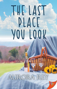 The Last Place You Look by Aurora Rey