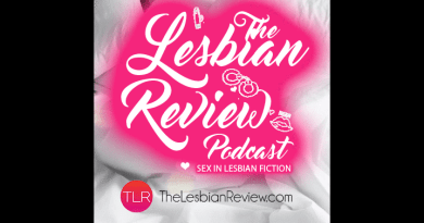 Sex In Lesbian Fiction