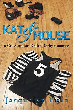 Kat & Mouse by Jacquelyn Heat