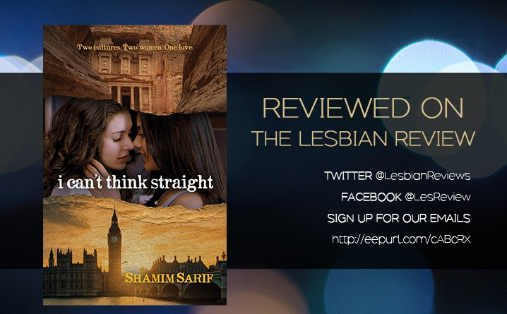 I Think Straight by Shamim Sarif