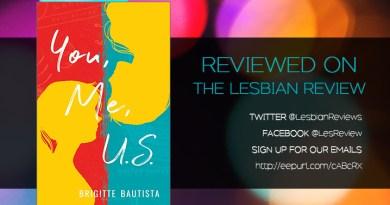 You, Me, U.S. by Brigitte Bautista