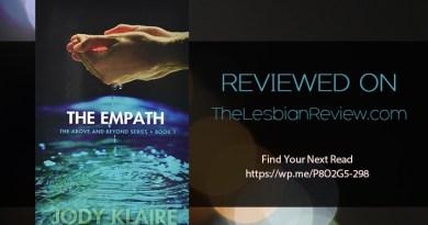 The Empath by Jody Klaire