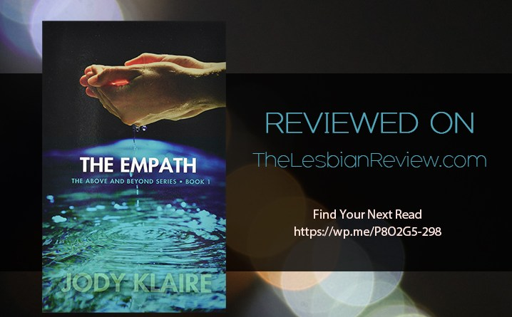 The Empath by Jody Klaire