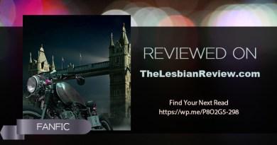 The Ultimate Adaptation of Holmes and Watson as Kickass Lesbians