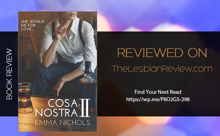 Cosa Nostra 2 by Emma Nichols