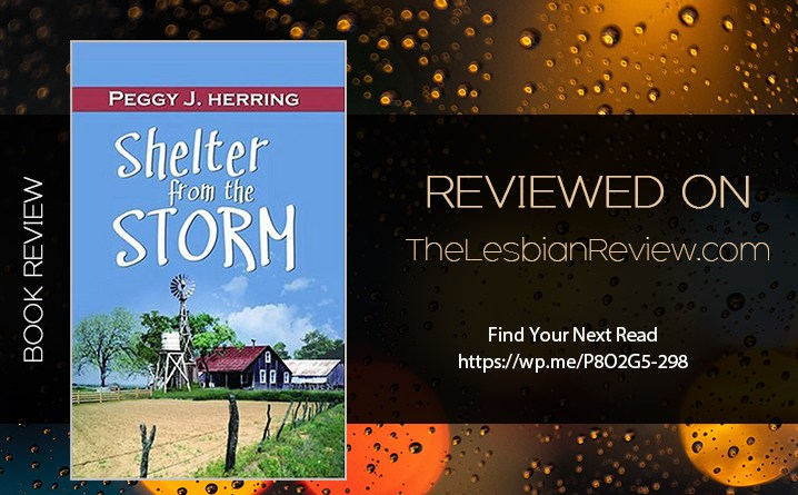 Shelter from the Storm by Peggy J. Herring