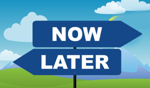 Time Management Skills - The Leslie Link - Procrastination