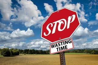 Stop Wasting Time - The Leslie Link