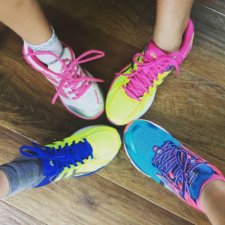 Cool Trainers - Motivate Yourself To Workout