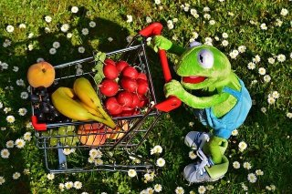 Exercise When Do You The Food Shopping - The Leslie Link