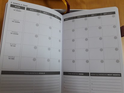 Monthly-Page
